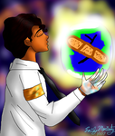 Heal the World by lollypop081