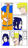what we do for love page 1 by dragzata