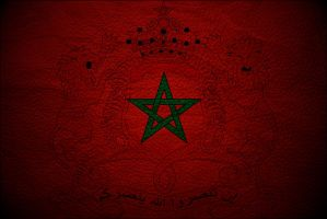 Morocco by Linz7