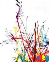 color splatter by mcra7x