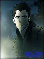 Alan Wake by Varg22
