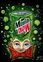 Mountain Dew Dude Dew by gpr117