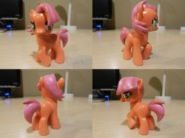 Babs Seed Custom by Rion-Noire