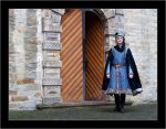 Medieval costume 2 by Rollwurst