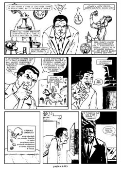 Get A Life 17 - pagina 4 by martin-mystere