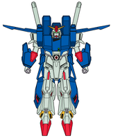 FA-010S Full Armor Enhanced ZZ by ironscythe