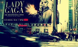 I love New York - Lady ga ga by lyt0506