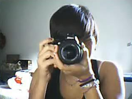 Me and my nikon by Decode-That