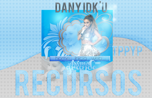RECURSOS TUTORIAL FUL by DannyEditionss