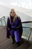 Spoiler: Stephanie Brown by PaigeinWonderland