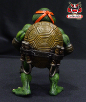TMNT THE MOVIE 1990 REPAINT 14 by wongjoe82