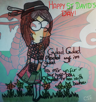 Happy St.David's Day! by CardiGirl28
