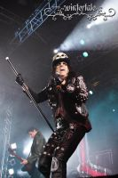 Alice Cooper by Wintertale-eu