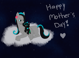 HAPPY MOTHER'S DAY by 3D-BITES
