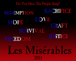 Les Miserables Teaser by LuxCompagno