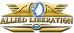 Allied Liberation Logo by EspionageDB7
