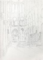 Notre Dame by GGdraw
