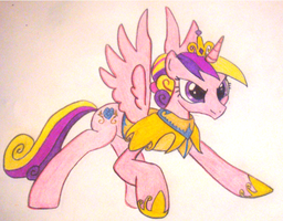 Cadence Solar Empire by TvenSnake