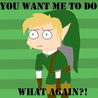 WTH Link by totalexistancefail