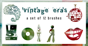 Era brushes by onlyalive8