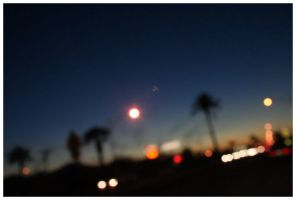 Out Of Focus by syfo