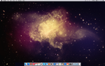 Perfectly Simulated Yosemite Dock by NerdBrat