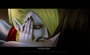 You're Lying by Archristol