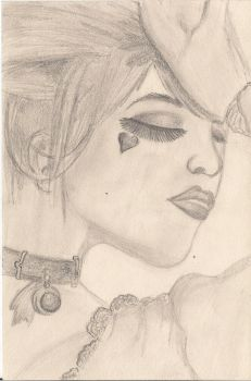 Emilie Autumn: Girls just wanna have fun by ouchmyeyes