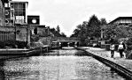 canal living by awjay
