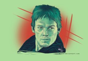 So what do you think? - Murphy MacManus by murrl