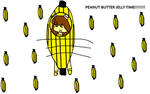 PEANUT BUTTER JELLY TIME!!!!!!!!!!!!!!!!!!!!!!!!!! by ThePikachu368