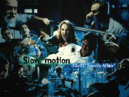 Slow motion by Machii-csi