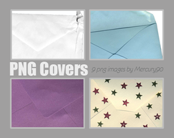 Covers PNG by Mercury90