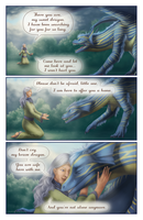 The Birth of a Storm [please read story snip it] by Bluehasia