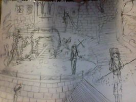 Quest of imaginism -unfinished by FallenFantasy182