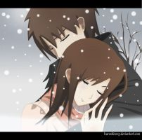 5 Centimeters Per Second: Together Someday by kuroshiro05