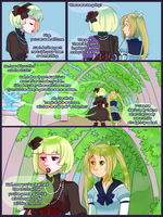 Yana Magica - Chapter 2 - Page 14 by voicelesss