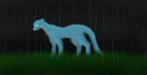 Lost in the Rain by ToxicSerpent