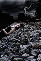 Dark Side of the Tracks 2 by TheBlairMan