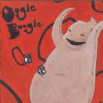 Oogie Boogie by Pigglesworth