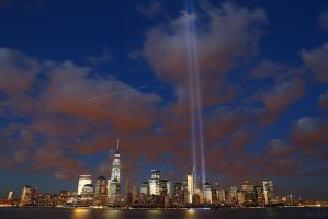 1      Tribute  9/11 by Doumanis