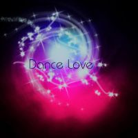 Dance Love by Itzeditions