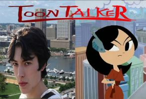 ToonTalker Billboard Collage by timbox129