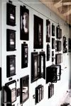 Wall of recorders by 0-Photocyte