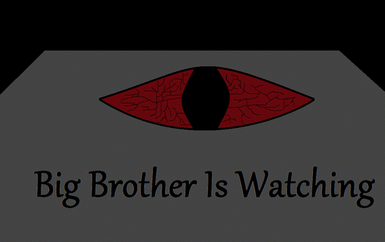 Big Brother by UndeadMiRaClEs