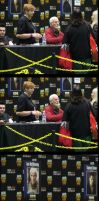 Game of thrones autograph signing table by MC-Gemstone