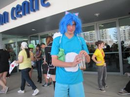 SupaNova : Gold Coast : Happy by Dragon-Thane