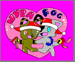 calicocats1 contest entry by StitchesX0