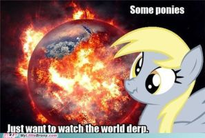 I liek memes. This is the place for mlp memes. by ImadePonies