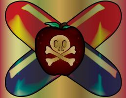 Adam's-Apple(An-Apple-A-Day--Wensday) by danebrown